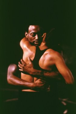 loveupclose:  Love & Basketball