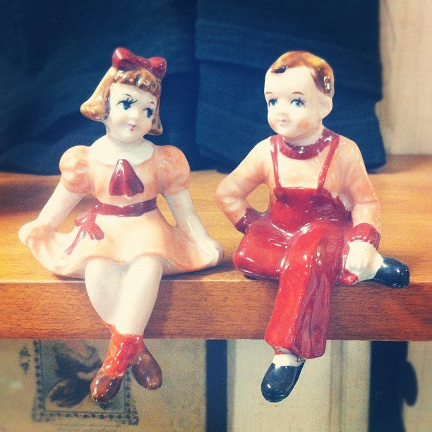 Taken with Instagram at Antique Mall of Treasures
