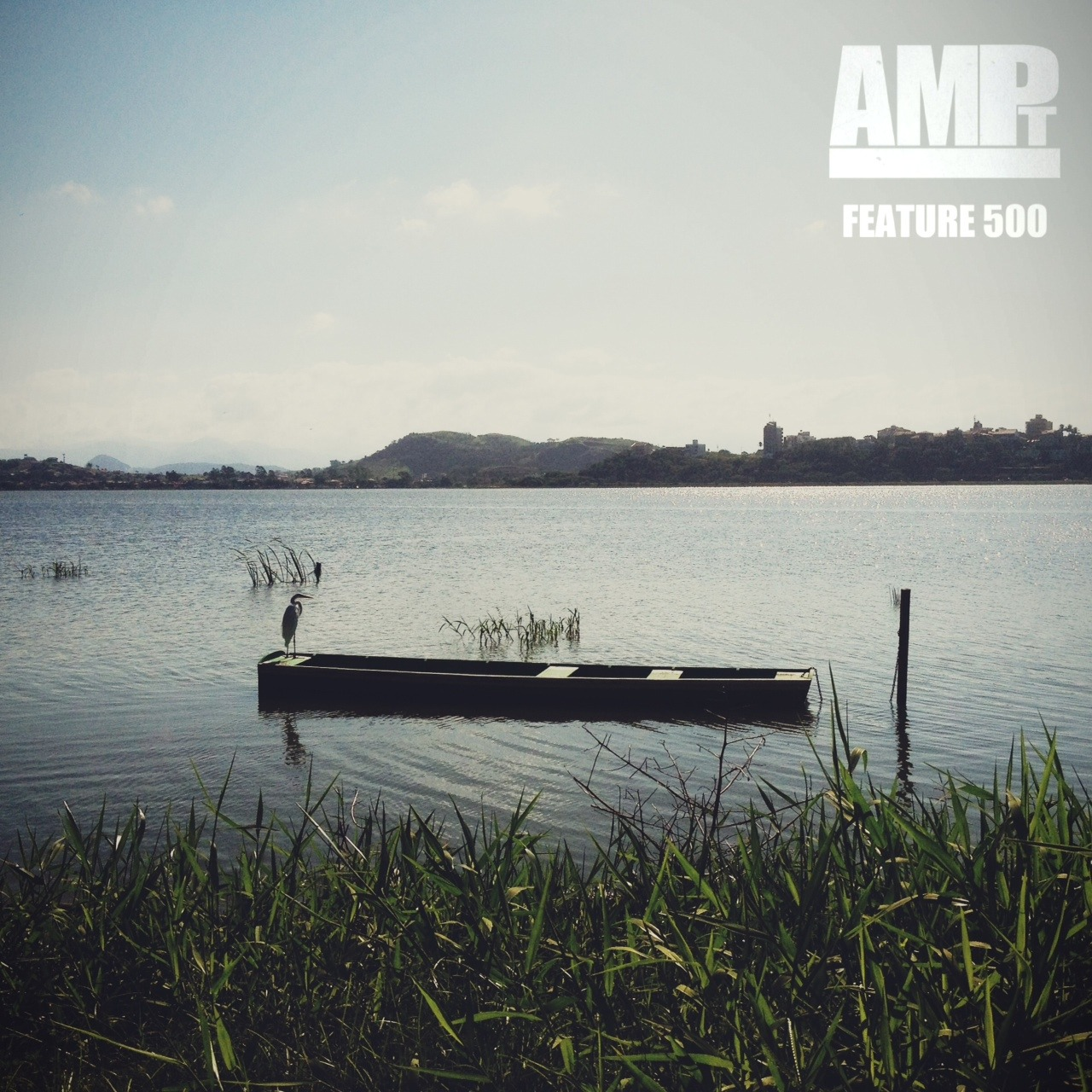 "AMPt Feature 500 photo by Frederico Winter (IG @fredwinter)Description:  This shot was taken in Macaé, Rio de Janeiro, Brazil. I was going to a spot I go often to see an amazing sunset and take some photos of it. When I was almost there I saw this egret relaxing on the boat and decided to stop to take a photo of it. Mother nature have so many beauty to show us. All we have to do is stop a little and appreciate! Instagram helps me beautify my day because I am always looking for something beautiful to take a photo of.Process: This shot was taken using the iPhone 4S native camera. I opened the shot in Photoforge2 to crop and then adjusted curves (did the ""S-curve""). I saved to camera roll and reloaded the image in VSCOcam, applied filter #09, fade +1, contrast +1 and vignette +1. Finally, I exported the edited shot to my Instagram feed.I try not to use many programs, nor apply lots of filters to my shots, due to the loss of resolution and quality of the original photo. Most of my shots are edited with Photoforge2 and VSCOcam. Otherwise, I typically use Camera+ and Snapseed.Bio: I'm a Brazilian lawyer, 28 years old, deeply in love with @nessalacerda and currently living in the State of Rio de Janeiro. I was introduced to mobile photography very recently after Nessa and I bought our first smartphones (two iPhones 4S). She discovered Instagram and started posting photos. I loved her photos and liked the idea of posting some shots of mine. I became an Instagramer a few weeks after her. Since then, I've posted photos almost everyday.View more mobile photography from Fred on InstagramAMPt - Advanced Mobile Photography Team - ampteam.org"