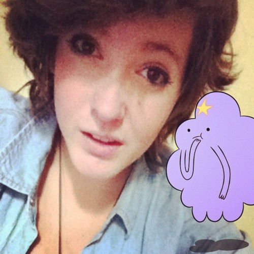 Oh mah glob #adventuretime #lsp (Taken with Instagram)