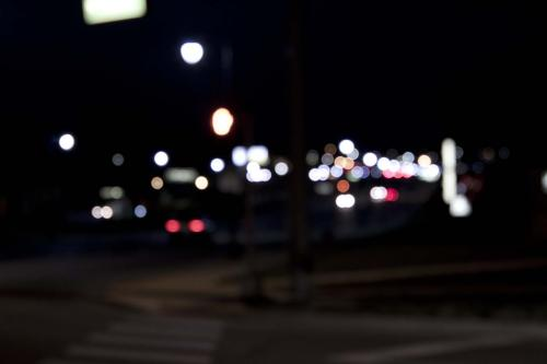 Photo XXX: Streetlights