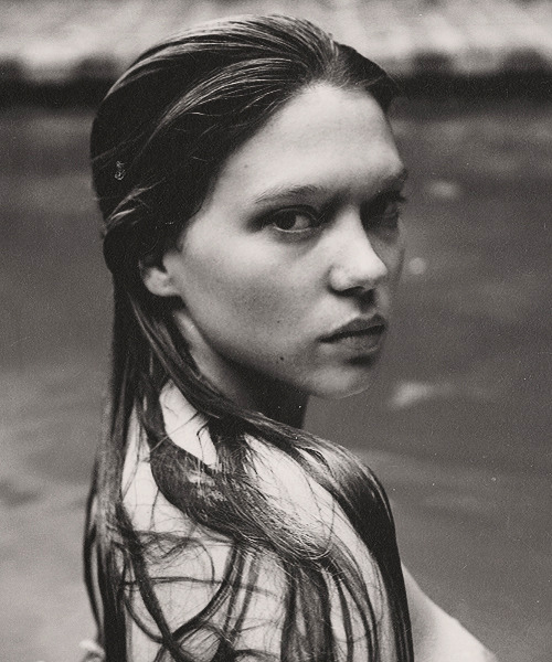 tomorrowsparties:  Léa Seydoux