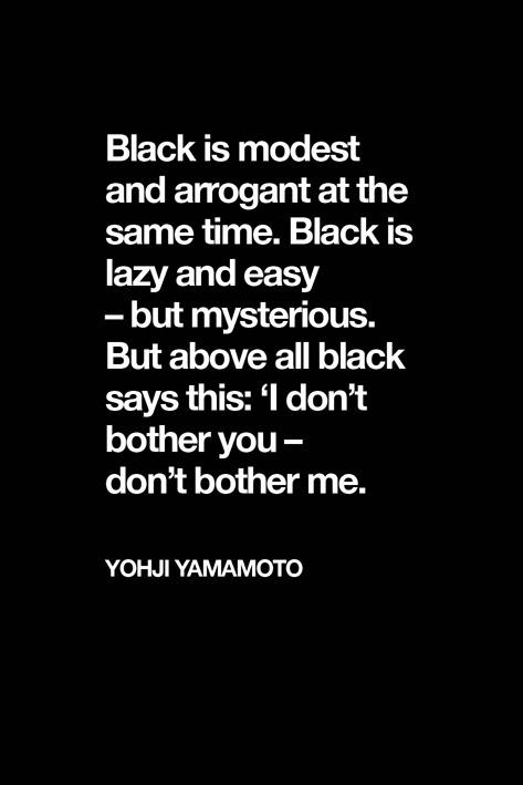 tamagucci:  i am black