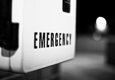 niich0las:  emergency (by Tessa Beligue)