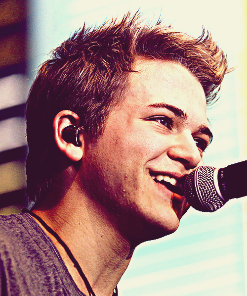 Hunter Hayes|21
