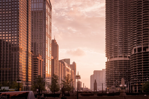 Chicago (by Sunset Noir)