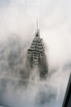 sunst0ne:  Shanghai CONTAX G2 28mm (by tadatomo)