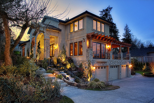 my dream house :D