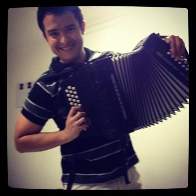 Recordando sinfonias de ayer y hoy…. (Taken with Instagram)
