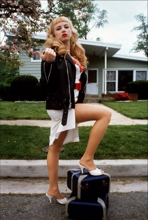 suicideblonde:  Cry-Baby