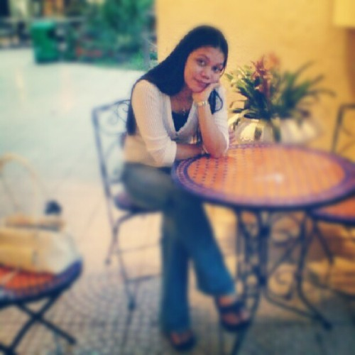 Ate Julie Anne @jhulz1025  (Taken with Instagram)