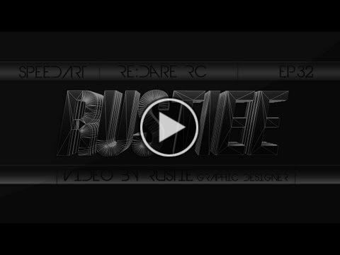 elianore30bold69:  SpeedArt Ep.32 'RE: Dare RC LOGO' By:RustedArtshey guys sorry for the shitty music my camtasia is being a bitch :sClick on the Thumbnail to watch the videoOr visit http://omg-celebrity-gossip.com/speedart-ep-32-re-dare-rc-logo-byrustedarts/