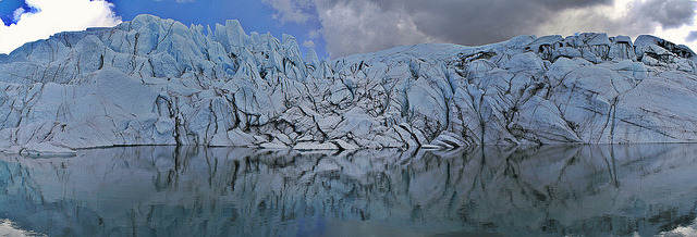 matanuska glacier by sevenhighskies on Flickr.