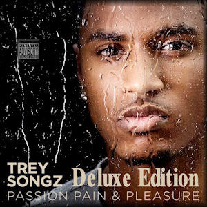 Panty Droppa (The Complete Edition) (Prod. by Troy Taylor, Patrick Hayes) (iTunes Deluxe Version and Japan Bonus Track)