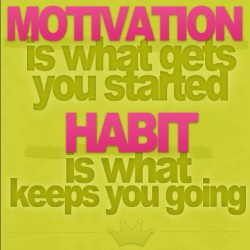 mythinspirationaljourney:  True story. #motivation #weightloss #habit #fitness #diet #fitspo #fitsagram #thinspirationaljourney #thinsagram #justdoit #inspiration  (Taken with Instagram at 郁金香)