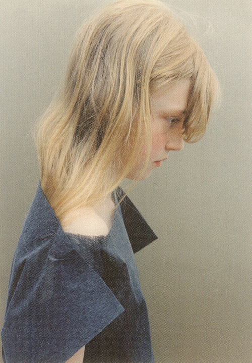 cotonblanc:   BLESS Nº02, Disposable T-shirts Photography by Bettina Komenda   BLESS: Celebrating 10 Years of Themelessness Nº00–Nº29, Sternberg Press