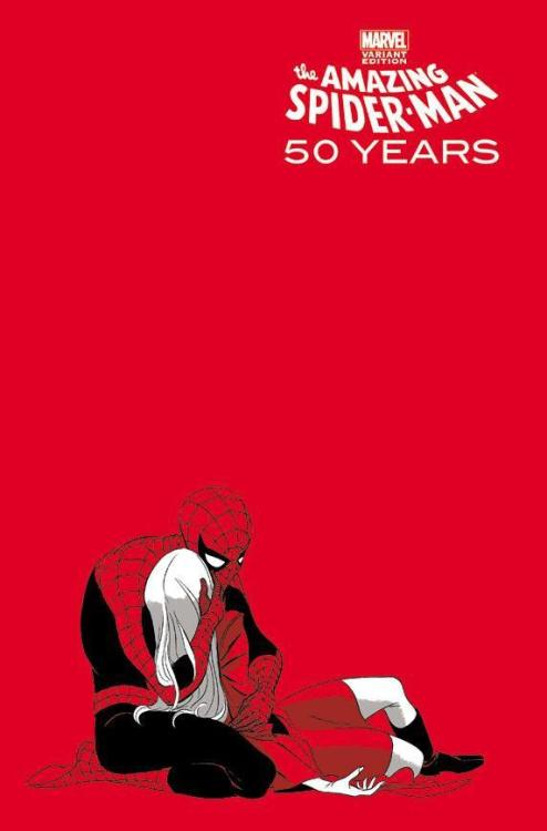 Happy birthday Spidey! #Amazingspiderman