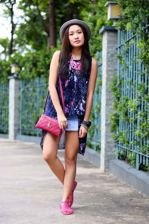 Galaxy (BMS) (by Laureen Uy)