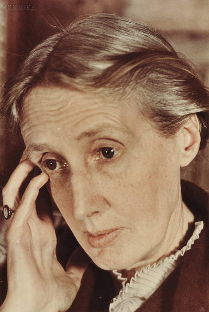vwvw:  Virginia Woolf, 1939