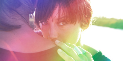 Start your day off with a little sunshine: stream of Cat Power's new album Sun over at NPR.