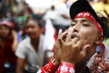 "Nepal's Constitution: The Political Impasse | International Crisis Group Kathmandu/Brussels  |   27 Aug 2012 Nepal's major political parties must urgently agree on a roadmap to negotiate on federalism and write the new constitution, whether by holding elections to a new Constituent Assembly or reviving the previous body. Nepal's Constitution (I): Evolution not Revolution and Nepal's Constitution (II): The Expanding Political Matrix, two new reports from the International Crisis Group, describe the interplay of issues, political behaviours and the shifting balance between actors that will determine how Nepal will get a constitution and what it might look like. The papers examine the reasons for the current political deadlock and the options the parties have to improve negotiations and deliver the new constitution. They describe the significant changes in the political landscape, the schisms in major parties and the emergence of new alliances and new actors, and how these affect discussions on federalism. ""To get the constitution-writing process back on track, mainstream politicians have to manage their parties better, listen to diverse opinions, and clarify their own agendas"", says Anagha Neelakantan, Crisis Group's Senior Analyst for South Asia. ""Otherwise they risk ceding political space to extremists who might appear more action-oriented or sympathetic to a frustrated polity"". Nepali actors are deeply divided on the role of identity politics in the proposed federal set-up.  Their differences reflect divergences within Nepali society. The parties have often not listened to their own members and done very little to explain their sometimes haphazard proposals for federalism to the general public. This has given rise to deep anxieties as well as high expectations. They also made secretive and top-down decisions that went over badly with smaller interest groups. In the lead-up to the Constituent Assembly's May 2012 deadline, a sharp social polarisation appeared between groups that demand a federal model based on identity and those that feel they will lose out in the new system. There were also instances of communally tinged violence. Although things are calm now, triggers remain. The parties must urgently start discussing how to agree on a roadmap. Both options currently on the table, reviving the last Constituent Assembly and holding elections to a new one, contain risks if they are not managed well. How to accommodate the ambitions of parties to lead government should be part of this discussion, but cannot dominate, as it currently does.  The absence of a legislature could worsen tensions between parties. The constitutional ambiguity could also pose a challenge to relations between the prime minister and the president, and the executive and the judiciary. Negotiations on the way ahead and on constitutional issues need to be more transparent and inclusive. There are many groups that want to be heard. Nepal's parties need to take them into confidence, or risk creating conditions in which violence could become an option.  ""Nepal is undergoing a democratic transition and its political parties must use this to enhance the practice of participatory democracy at all levels"", says Paul Quinn-Judge, Crisis Group's Acting Asia Program Director. ""Negotiating a broadly acceptable constitution is at the heart of this process. Difficult as it might be, this project cannot be abandoned"". FULL REPORT (I) (Crisis Group) FULL REPORT (II) (Crisis Group)"