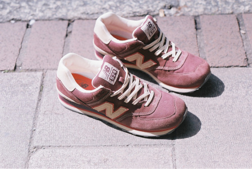 New balance 574   Available at www.minervastreetwear.con