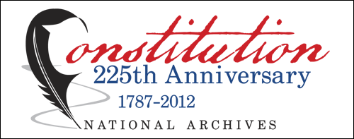 Constitution Day is coming up! Check out upcoming events at the National Archives in Washington, DC and read about the preservation and re-encasement of the Constitution.  http://www.archives.gov/calendar/constitution-day/