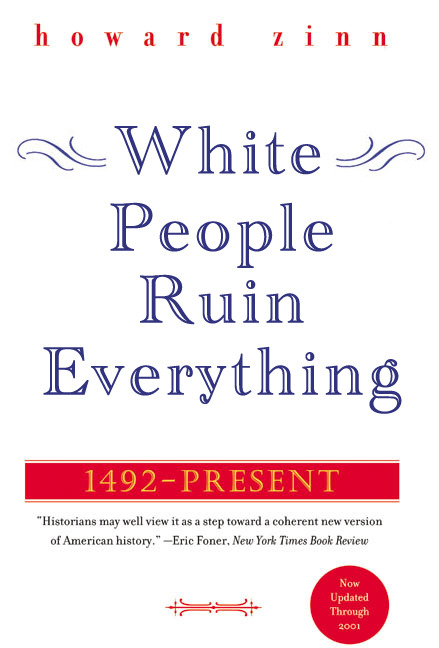 betterbooktitles:  Top Ten Better Book Titles. Soon to be a book: How Not to Read: Harnessing The Power of a Literature-Free Life