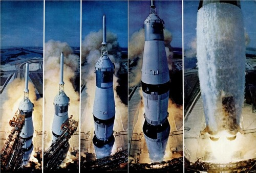 """Neil Armstrong, the first human to set foot on the moon, died on August 25, 2012. In honor of his life and career, LIFE.com is republishing the page spreads — and, in effect, the entire issue — of LIFE magazine's famous August 11, 1969, special edition, """"To the Moon and Back."""" For millions of people who witnessed the Apoll"""