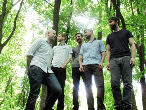In this exclusive interview, we caught up with Circa Survive's Anthony Green about DIY, emotionally-charged music, staying weird, and the true meaning of success! Check it out and while you're at it, stream their new album, Violent Waves, in full!
