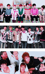Happy 4th Anniversary UKISS ^o^