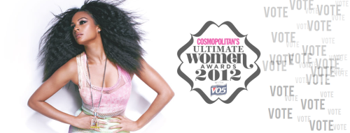 #teamalesha vote now to nominate Alesha at Ultimate Women of the Year Awards 2012 - http://www.cosmopolitan.co.uk/lifestyle/ultimate-women-of-the-year/do-you-know-an-inspirational-w