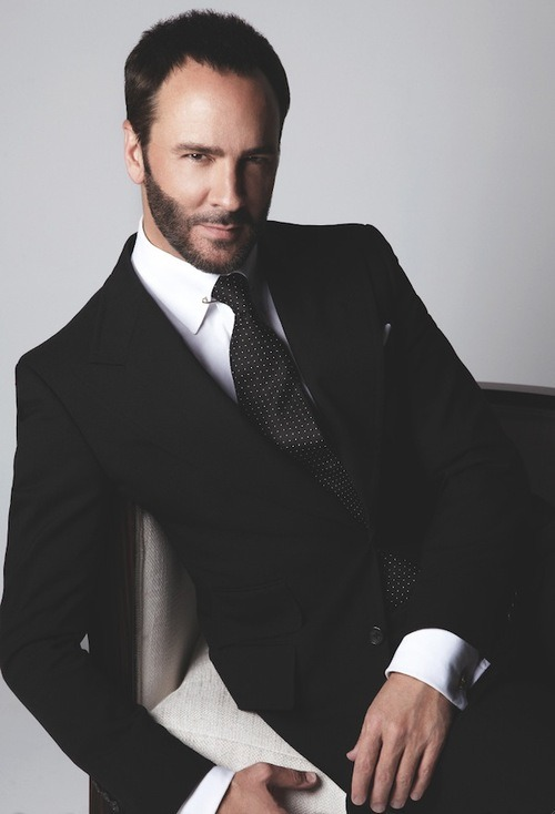 Happy Birthday TOM FORD! facebook.com/GentlemanF