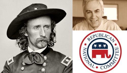 Custer-Friendly Official Has Backing of Republican National Committee - ICTMN.com)