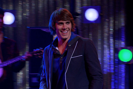 Happy birthday to The Glee Project season 2 winner Blake Jenner! Check out our favorite Blake photos here: http://ow.ly/dgkMg Leave your birthday wishes for Blake in the comments below!