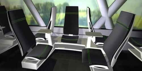 Futuristic-High-Speed-Train-concept by sureot