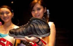 Nike Air Foamposite One 'Stealth' - Fall\Winter 2012