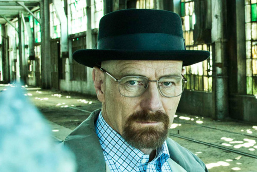 bbook:  Sunday's installment of Breaking Bad, the second-to-last episode of the first half of the two-part fifth and final season, took place in Albuquerque, New Mexico. A profanity was censored. Most of the characters were bald men. All of the characters with hair were stymied or frustrated in this episode by events they didn't fully understand. The bald men were frustrated as well, though often they went to greater lengths to overcome obstacles and challenges. A Spoiler-Free Account of Everything That Happened on Breaking Bad Last Night