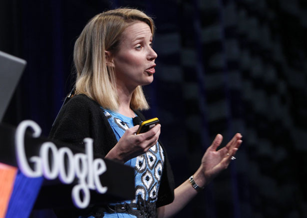 Here's an idea theatlantic:  After Google Improved Maternity Leave, Post-Partum Attrition Dropped by 50%  Amid all the handwringing about what technology companies can do to recruit and retain women in their ranks, we don't hear a lot of solutions. But here's an obvious thing that tech companies can do: increase the length of maternity leave and pay a full salary for its duration.  Read more. [Image: Reuters]