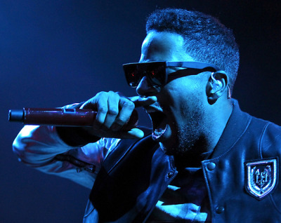 Kid Cudi  headlined the 2012 Rock the Bells  Music Festival in the Bay Area this past weekend…