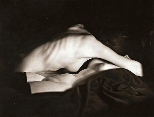 booksvscigarettes:  Man Ray