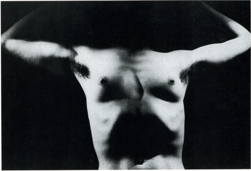 "Man Ray ""Minotaur"" 1934 see more here"