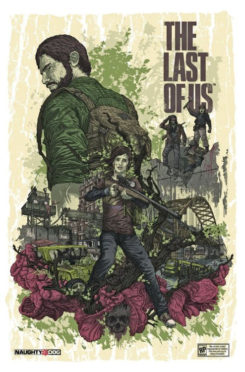 "gamefreaksnz:  The Last of Us will be playable at PAX Prime  Developer Naughty Dog has announced that a playable demo of ""The Last of Us"" will be featured at this year's PAX Prime event which kicks off on September 1st.  Should be good"