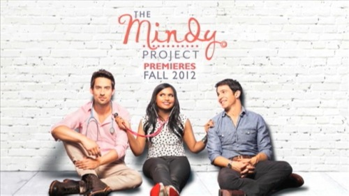 tvhangover:  The pilot of The Mindy Project is available to watch on Hulu so we can all judge the hell out of it before it premieres on television.   I judged it. And I loved it. Can't wait for the season to start!