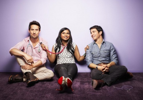 hellogiggles:  EXCITED FOR 'THE MINDY PROJECT'? WATCH THE SERIES PREMIERE NOW! by HelloGiggles Team