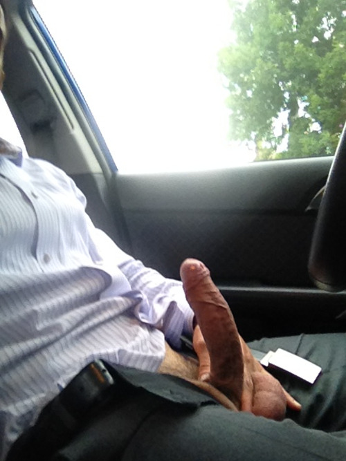 cumatusbro:  jerking off in the parking lot of a church