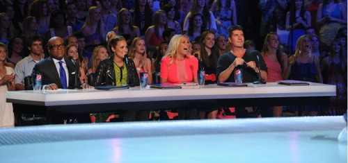 We can't wait to see which contestant made Britney laugh…and L.A., not so much. 16 more days!