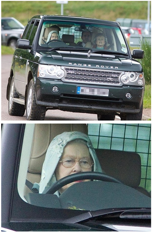 They see me rollin they hatin, GO QUEEN E!