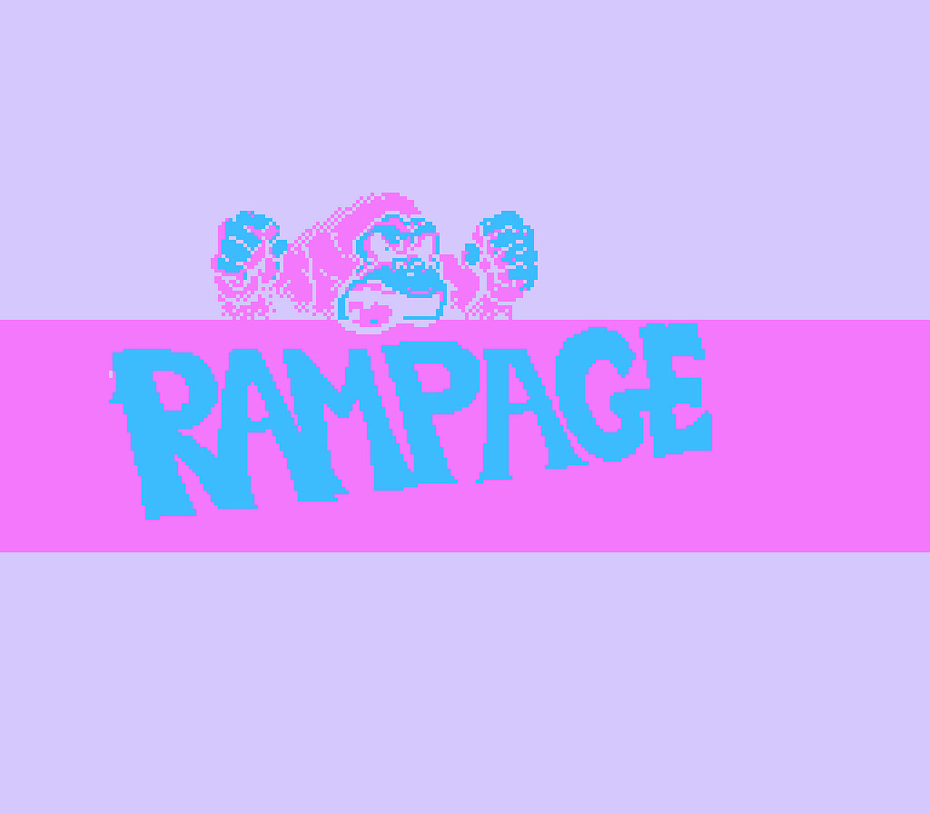 "the alternate title for this is ""Pastel Grunge Rampage"""