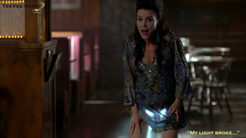 "True Blood Season 5 Episode 12 FINALE ""Morella's light broke"""